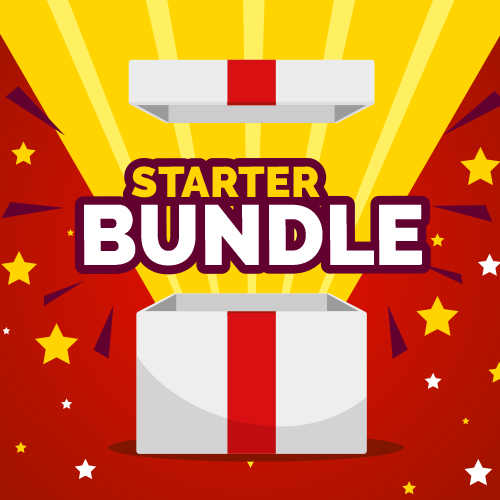 Starter Bundle for TotalPoll