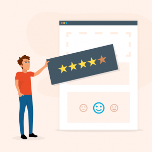 Why You Need a Rating Widget on Your WordPress Site
